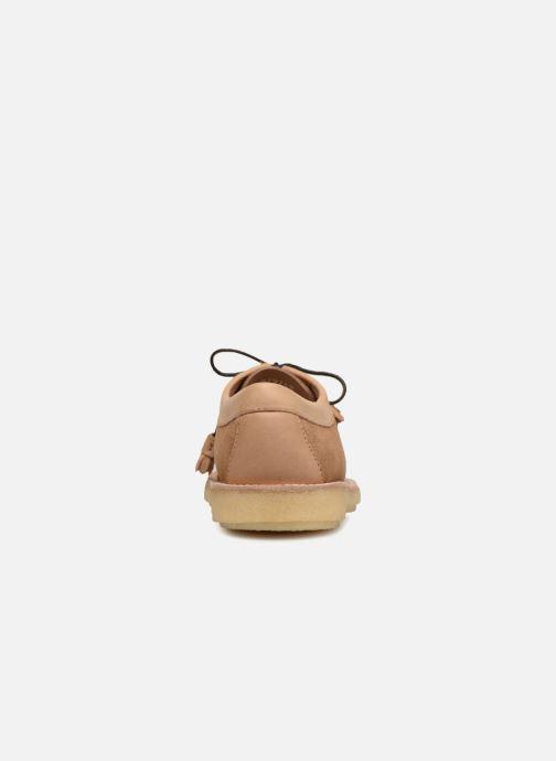 hBass G Earth Lacets Ba11233 Chaussures Suede À 8wmvNn0O