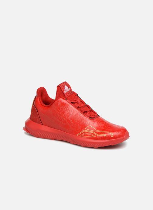 Adidas Vedi Sneakers Avengers Rapidarun Dettagliopaio Rosso Performance 8q0xO0wd