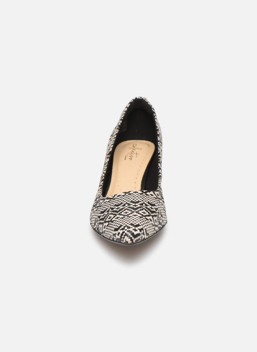 Pumps Clarks Linvale Jerica Zwart model