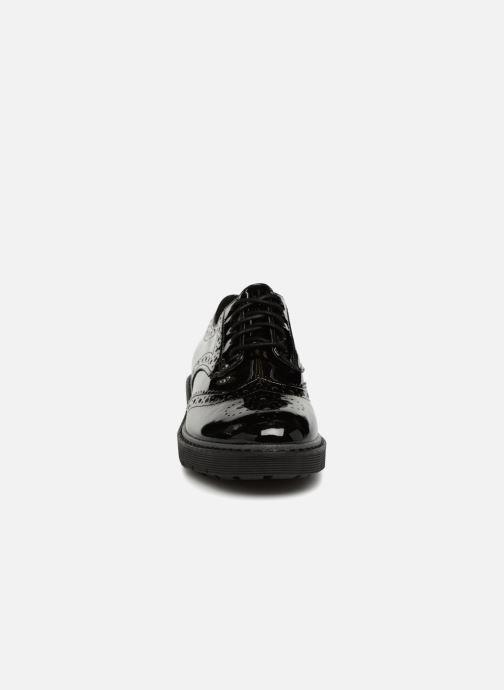 0d8492afdbef Clarks Alexa Darcy (Black) - Lace-up shoes chez Sarenza (340256)