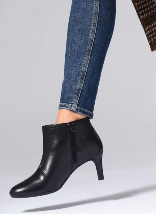 Clarks Dancer Sky (Noir) - Bottines et boots (340259)