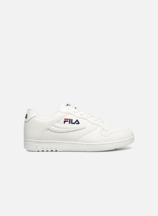 Baskets FILA FX100 Low Blanc vue derrière