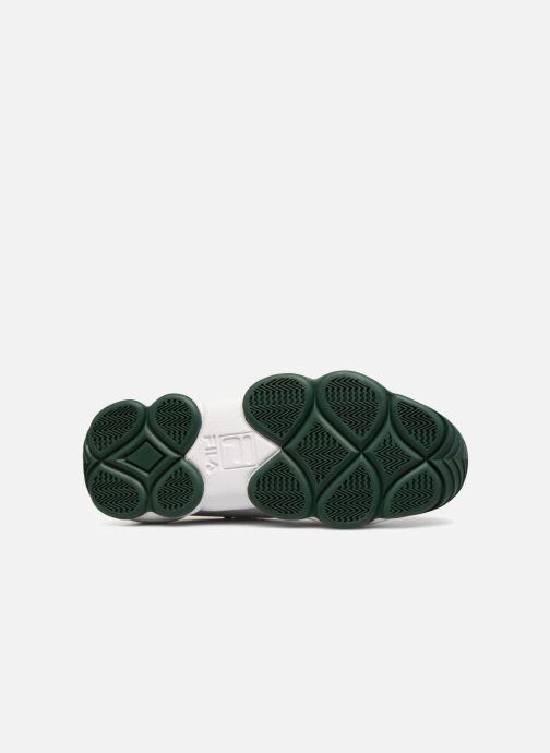 Spaghetti 340267 weiß Knit Sneaker Fila dAwZpqgYZ