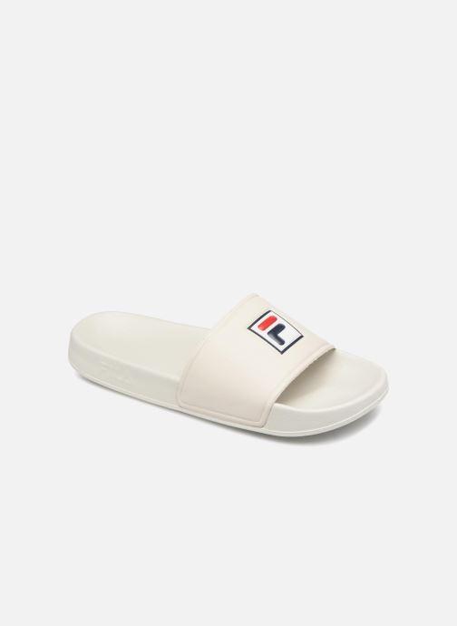 Fila Shoes Slide Palm Beach V Slipper Turtle Dove