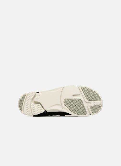 Sneakers Clarks Tri Amelia Zwart boven