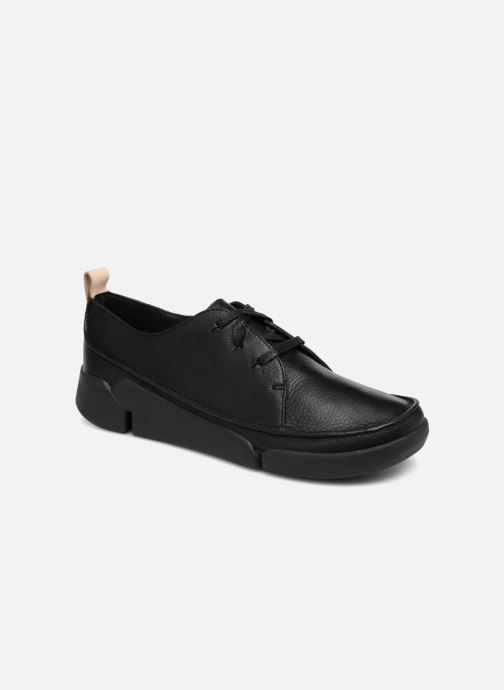Sneakers Clarks Tri Clara Nero vedi dettaglio/paio