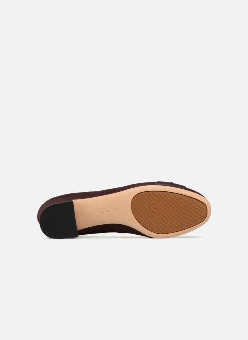 Pumps Clarks Orabella Lily Paars boven