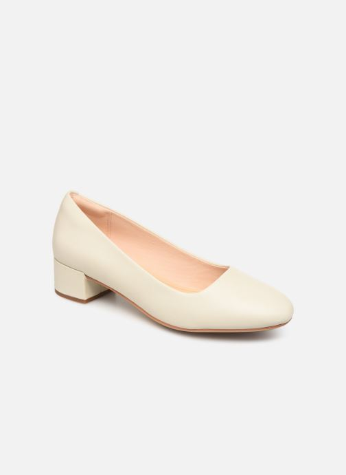 Pumps Clarks Orabella Alice Wit detail