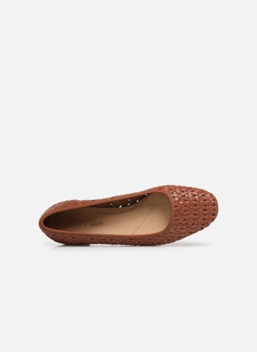 Pumps Clarks Orabella Alice Bruin links