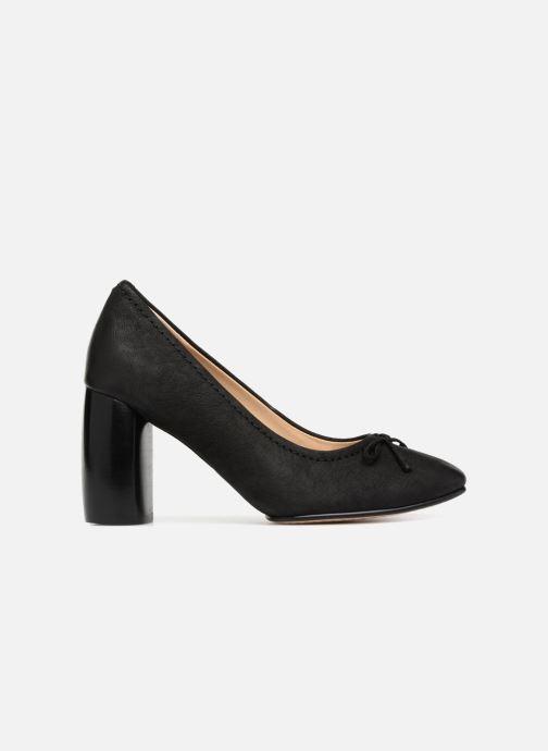 Zapatos de tacón Clarks Grace Nina Negro vistra trasera