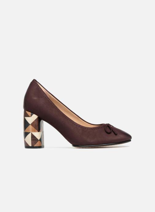 Zapatos de tacón Clarks Grace Nina Violeta      vistra trasera