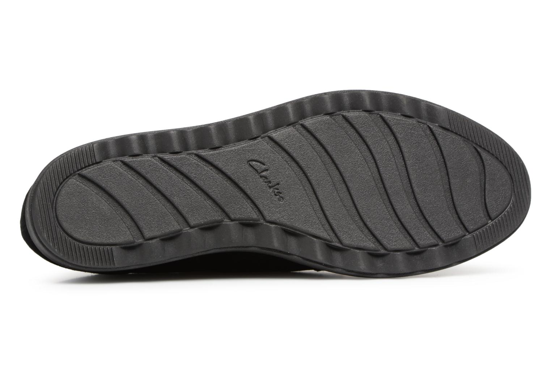 Clarks Sharon Noel (Negro) - Zapatos con cordones en Más Más en cómodo Zapatos casuales salvajes ee0f7b