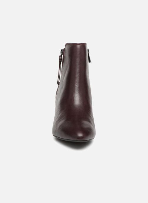 Boots en enkellaarsjes Clarks Calla Blossom Paars model