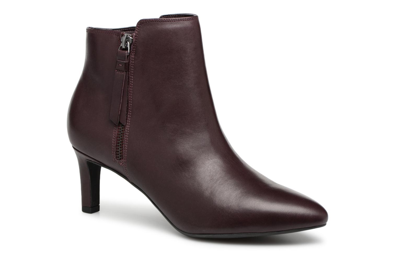 Nuevo zapatos Clarks  Calla Blossom (Violeta   Clarks   ) - Botines  en Más cómodo b90702