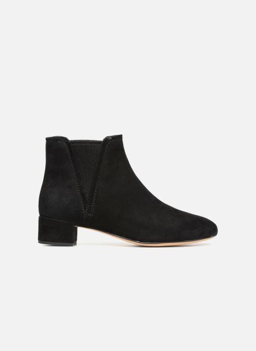 Bottines et boots Clarks Orabella Ruby Noir vue derrière