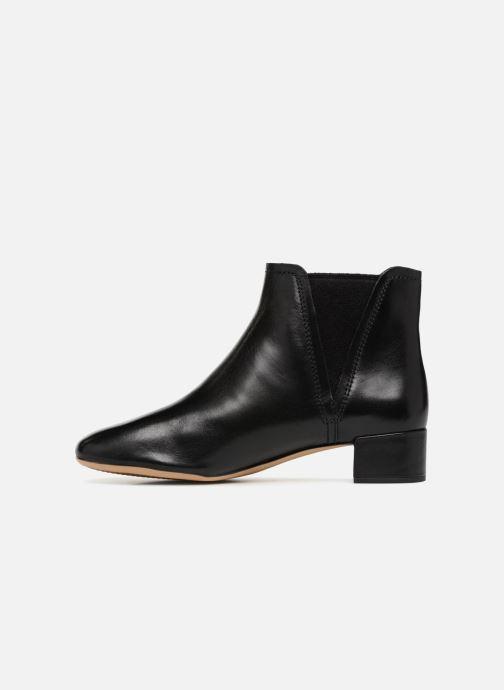 Boots Black Clarks Orabella Ruby Bottines Leather Et n0NwOkPX8