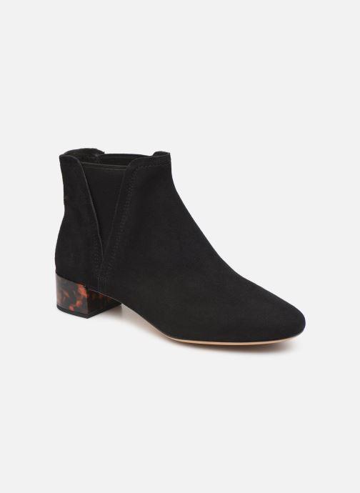 Stiefeletten & Boots Clarks Orabella Ruby schwarz detaillierte ansicht/modell