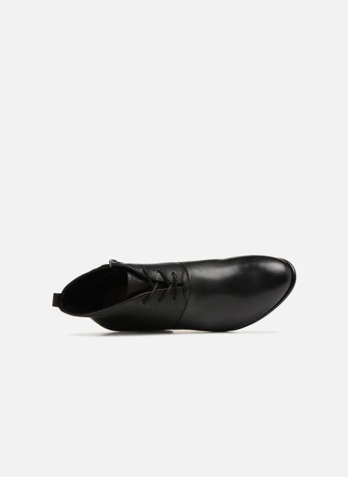 Boots en enkellaarsjes Clarks Maypearl Lucy Zwart links