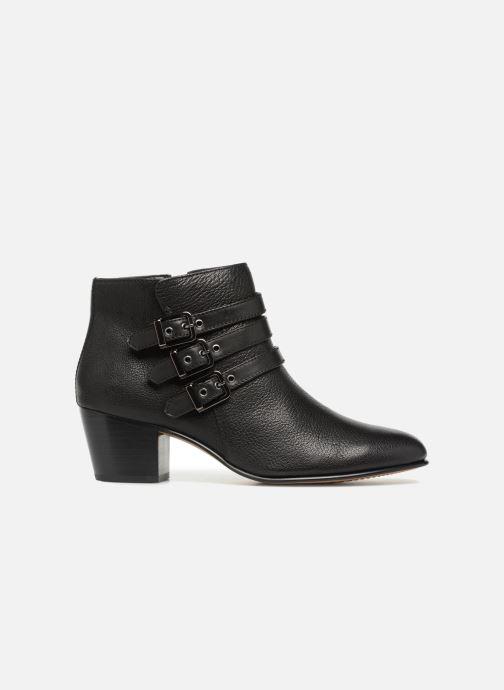 Bottines et boots Clarks Maypearl Rayna Noir vue derrière