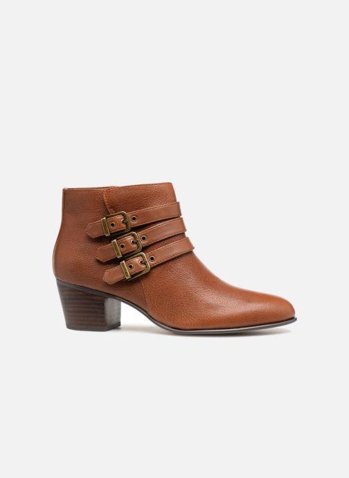 Bottines et boots Clarks Maypearl Rayna Marron vue derrière