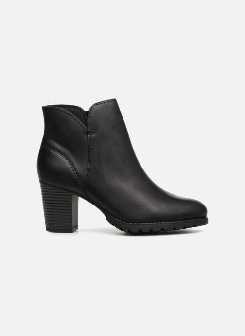 Bottines et boots Clarks Verona Trish Noir vue derrière