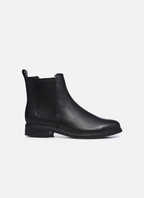 Boots en enkellaarsjes Clarks Clarkdale Arlo Zwart achterkant