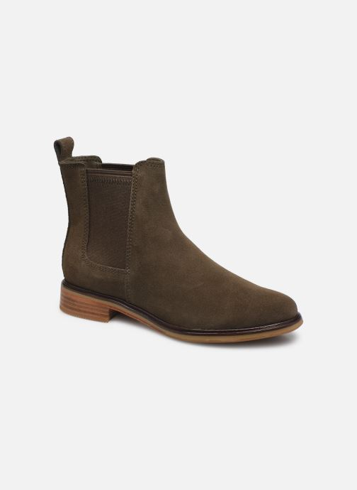 Boots en enkellaarsjes Dames Clarkdale Arlo