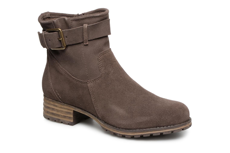 Clarks Marana Amber (Brown) - (340414) Ankle boots chez (340414) - b14cdb