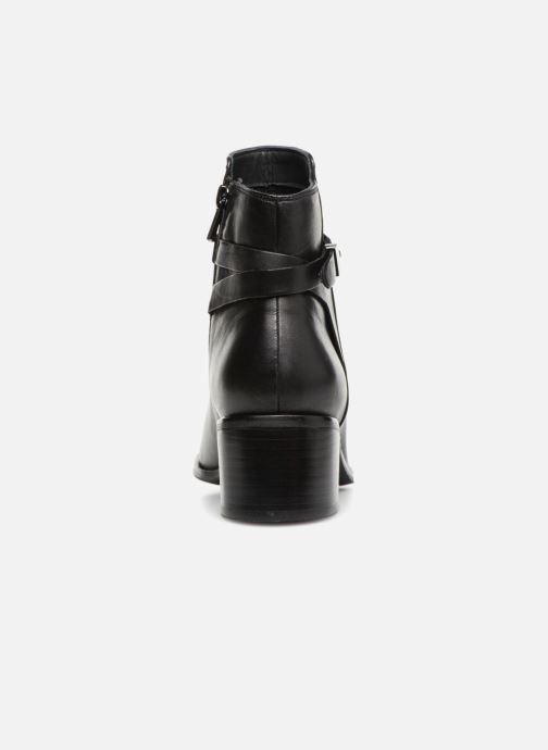 Freya Bottines Poise Leather Boots Et Black Clarks RAj45L