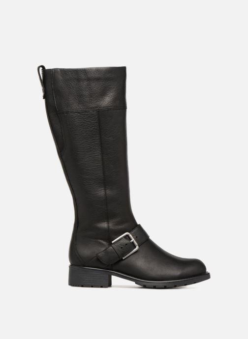 Boots & wellies Clarks Orinoco Jazz Black back view