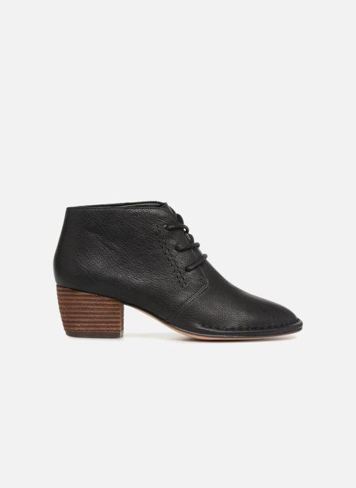 Bottines et boots Clarks Spiced Charm Noir vue derrière