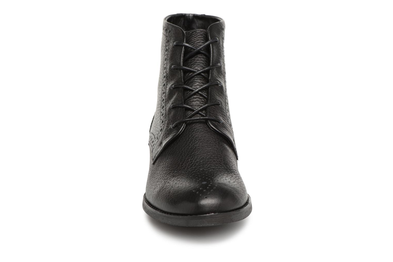 e03ada62 ... Freya leather Black Netley Clarks Clarks Freya Netley Black 0AqzqPEwcF  ...