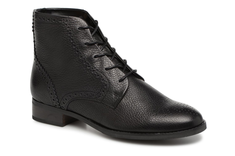 Clarks Black Freya Clarks Leather Netley Netley Bqz5I
