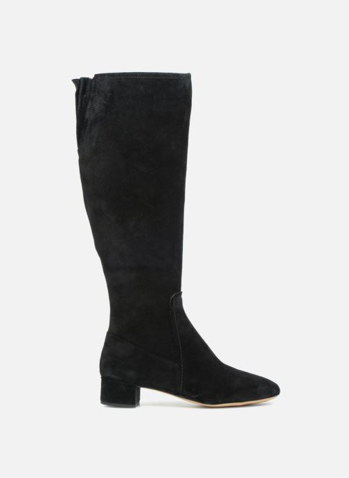 Entièrement neuf dans sa boîte Clarks Femmes orabella Ava en daim noir bottes hautes