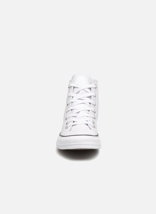 Trainers Converse Chuck Taylor Hi W White model view