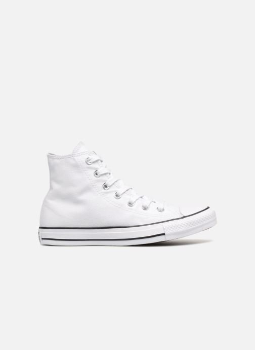 Trainers Converse Chuck Taylor Hi W White back view