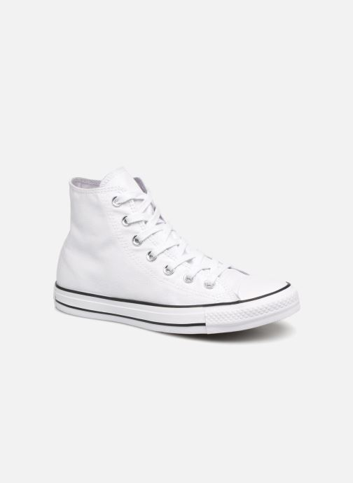 Trainers Converse Chuck Taylor Hi W White detailed view/ Pair view