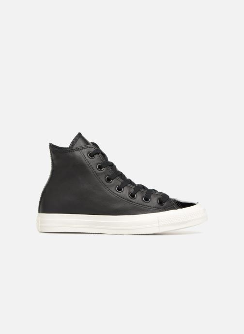 Trainers Converse Chuck Taylor Hi W Black back view