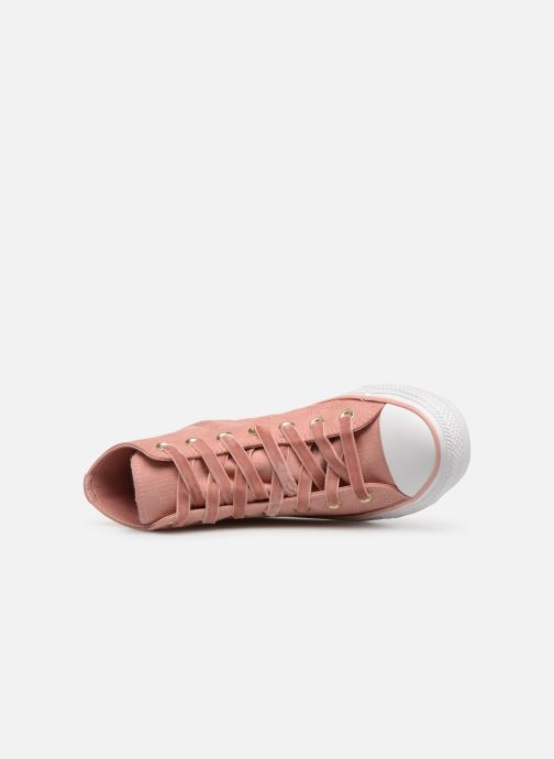 Sneakers Converse Chuck Taylor Hi W Roze links