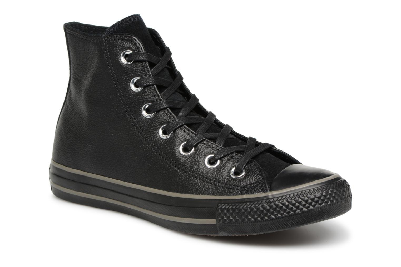 Descuento de Chuck la marca  Converse Chuck de Taylor Hi W (Negro) - Deportivas en Más cómodo aad01d