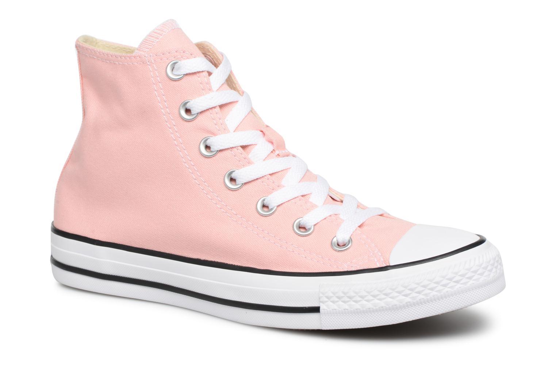 Pink Chuck W Storm Taylor Hi Converse PpwgRfAqf