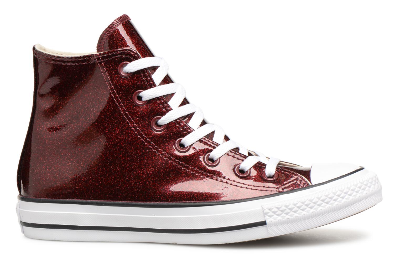 Sneakers Converse Chuck Taylor Hi W Bordò immagine posteriore