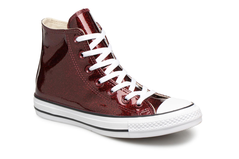 Sneakers Converse Chuck Taylor Hi W Bordò vedi dettaglio/paio
