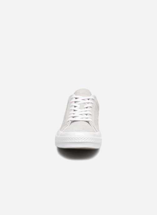 Sneakers Converse One Star Ox Ash Grijs model