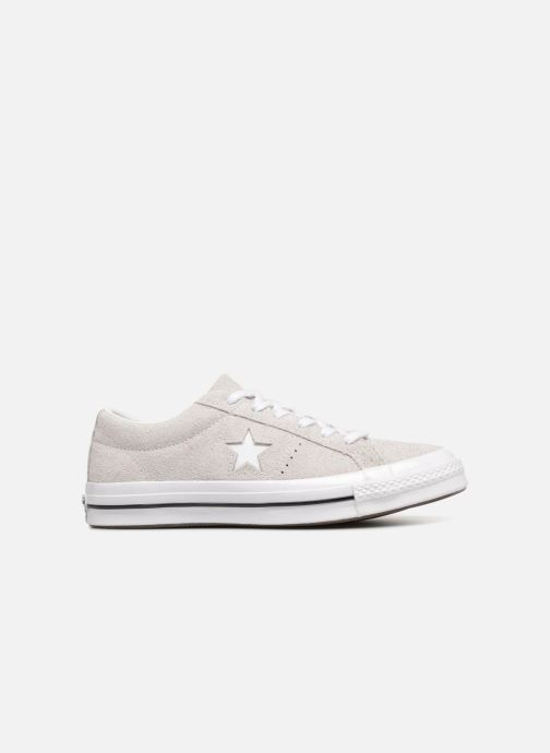 Trainers Converse One Star Ox Ash W Grey back view