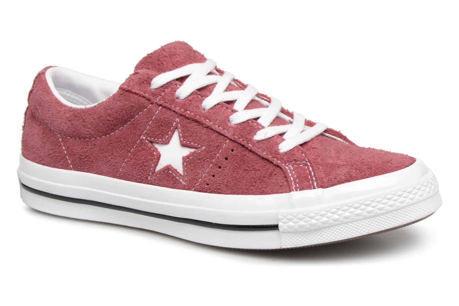 Sneakers Donna One Star Ox W