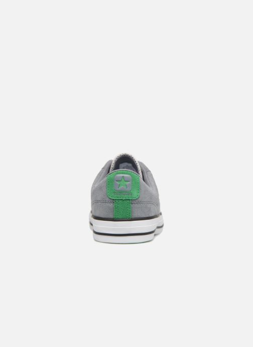 Player Baskets white Cool Converse Star Ox green Grey QrCxoWBed