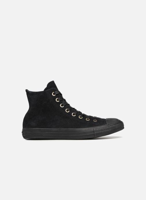 Sneakers Converse Chuck Taylor Hi M Nero immagine posteriore