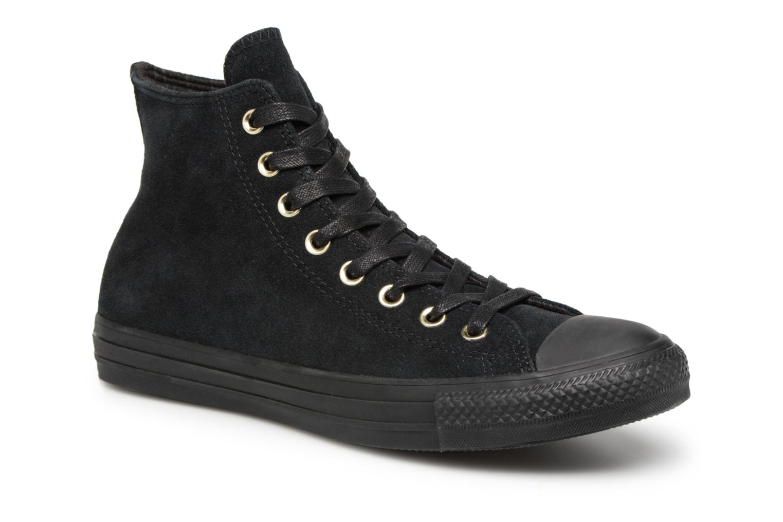 Sneakers Converse Chuck Taylor Hi M Nero vedi dettaglio/paio