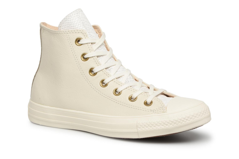 Nuevo Hi zapatos Converse Chuck Taylor Hi Nuevo M (Blanco) - Deportivas en Más cómodo 3534cb